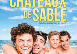 LES CHÂTEAUX DE SABLE
