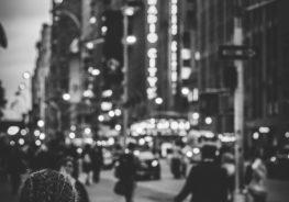 NEW YORK SANS FARD #2